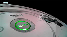 Roomba Wi-Fi Remote